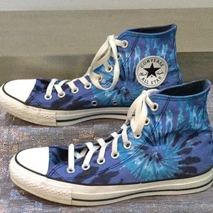 Converse All Star high top women's 9,men 7